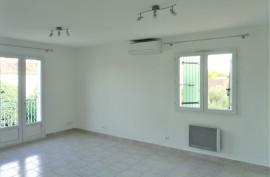 Appart. 3 pièces 64 m2 + terrasse et parking privé Uzès