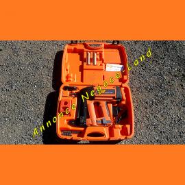 Cloueur à gaz automatique Spit Pulsa 700 E/P (Reconditionné)  Toulouse