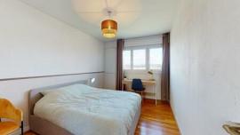 Colocation meublée de 68.0m2 - 440€ - 69100 Villeurbanne Villeurbanne