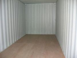 Container d'occasion  20 pieds étanche Saint-Étienne