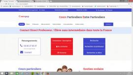 Cours particuliers Paris 5ème