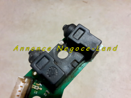 Interrupteurs boutons poussoirs de carte électronique pour Spit Paslode IM90i/Ci  Toulouse