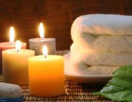 Massage aux huiles bio pour femmes à Paris Paris 1er