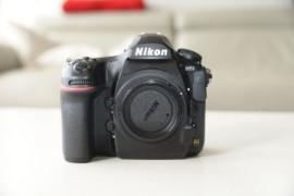 Nikon D850 dans son emballage d'origine Cayenne