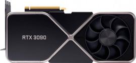 NVIDIA GeForce RTX 3090 Founders Edition Avignon