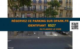 Parking à louer Boulevard de Strasbourg Paris Paris 10ème