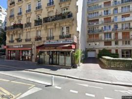 Parking privé à louer rue Lecourbe Paris Paris