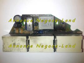 Réparation carte électronique Wiskehr's de Moteur de monte charge et treuil Haemmerlin  Toulouse
