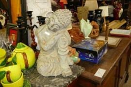 Statuette Bouddha neuve Sartrouville