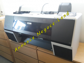 Traceur de plan Epson Stylus Pro 7700 - UltraChrome Ink Vivid Magenta  Toulouse